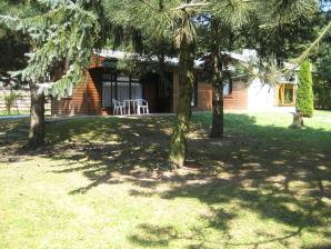 Ferienhausanlage Forsthaus Langenthal - Haus II