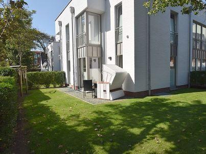Ferienwohnung Viktoria Residenz - Appartement 7