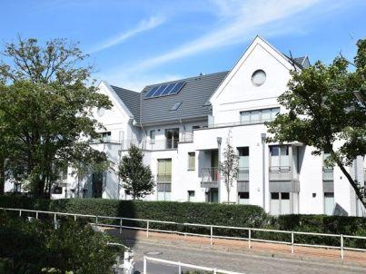 Ferienwohnung Viktoria Residenz - Appartement 17