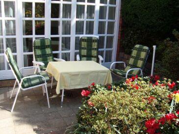 Gästezimmer im Haus Schneider in Rissen