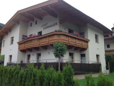 Ferienwohnung Apart Dornauer