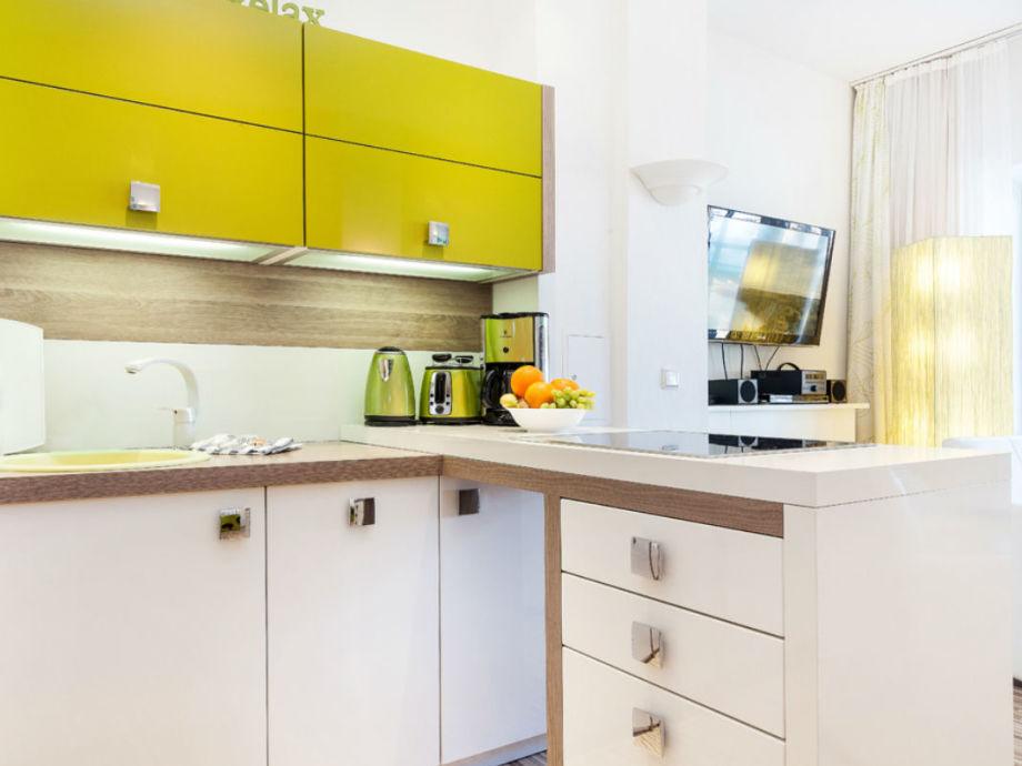 ferienwohnung strandidyll binz frau anja thiele. Black Bedroom Furniture Sets. Home Design Ideas