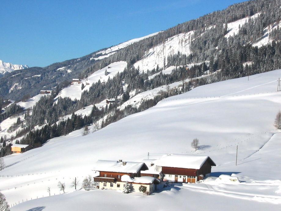 Ferienwohnungen Stallfeldhof