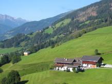 Ferienwohnung I auf dem Biobauernhof Stallfeld