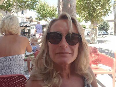 Your host Bea De Graaf