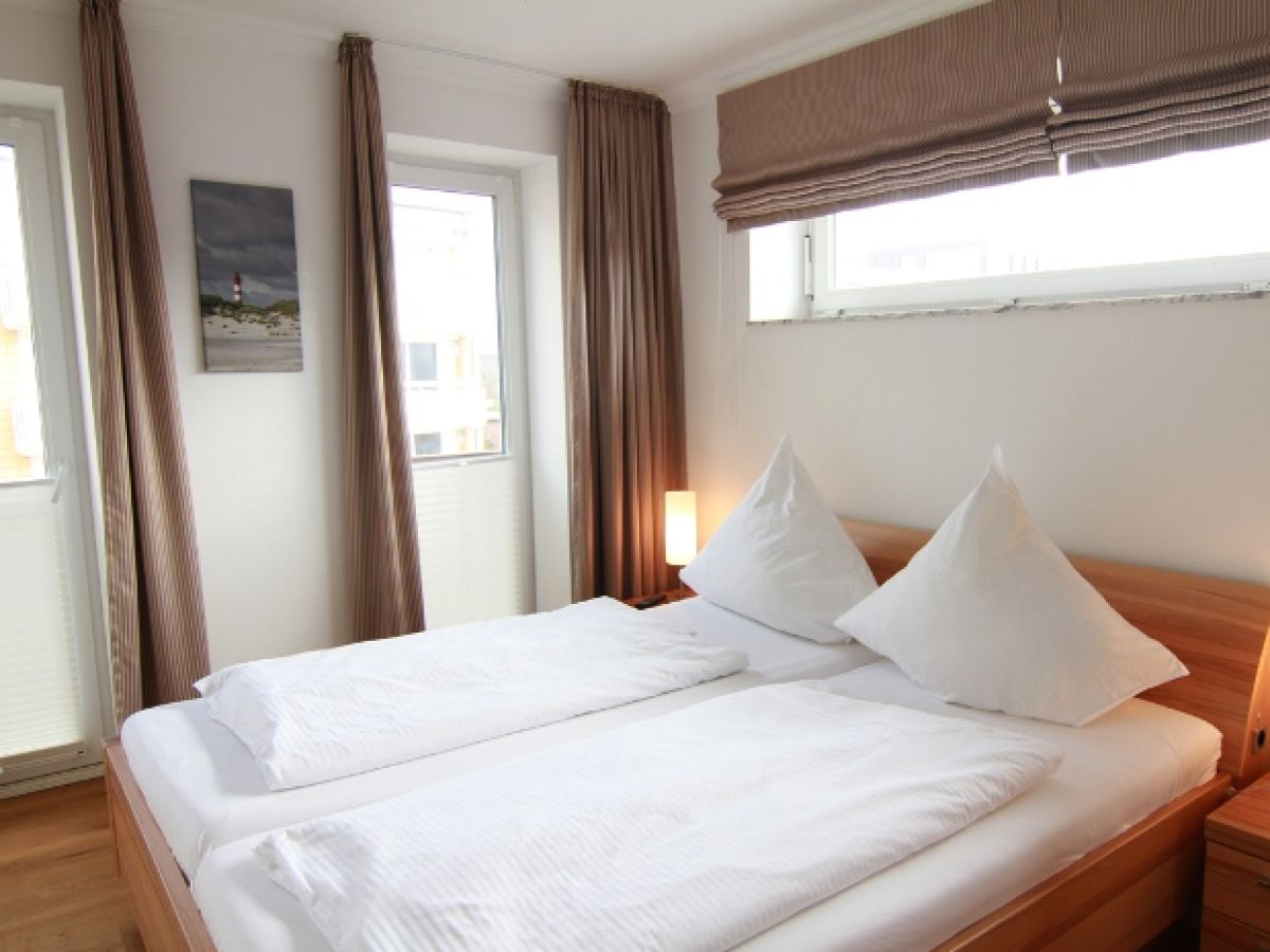 ferienwohnung brandenburger str 5a w23 westerland sylt. Black Bedroom Furniture Sets. Home Design Ideas