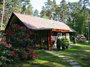 Ferienwohnung I im Haus Starweg