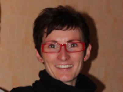 Ihr Gastgeber Nadine Schmidtke