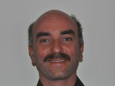 Ihr Gastgeber Peter Hartl