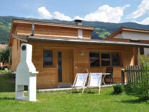 Chalet Zillertal