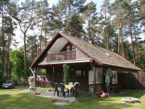 Ferienwohnung II im Haus Starweg