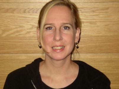 Ihr Gastgeber Marianne Hyseni