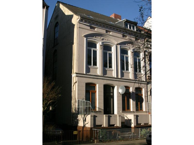 Ferienwohnung Bremen Mittendrin