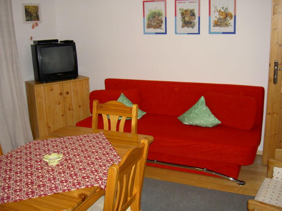 ferienwohnung scherer bayerischer wald passauer land. Black Bedroom Furniture Sets. Home Design Ideas