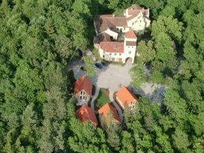 Ferienhaus Wildberghof