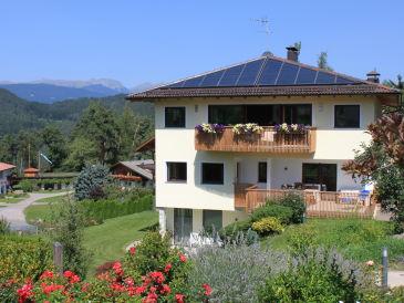 Deluxe-Ferienwohnung C in der Villa Tanja