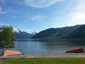 Ferienwohnung Zell am See