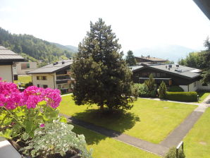 Holiday apartment Zell am See