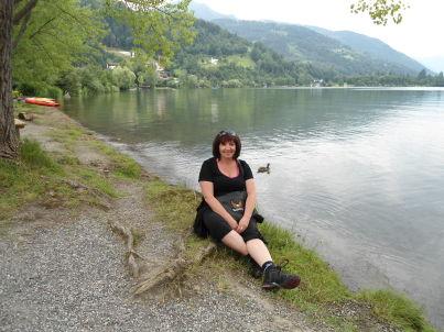Ihr Gastgeber Lydia Schwab-Schalaewa