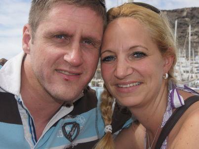Ihr Gastgeber Jan & Melanie Witte