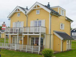 Ferienhaus Pippi´s Ostsee-Traum