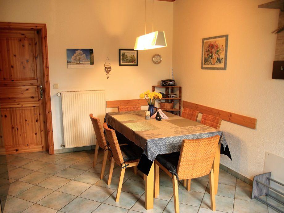 ferienhaus lindenhof am m ritz nationalpark mecklenburg. Black Bedroom Furniture Sets. Home Design Ideas