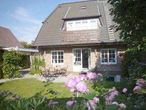 Haus Gorch-Fock - Ferienwohnung 1