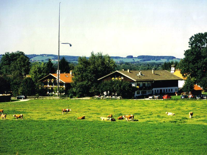 Ferienwohnung Jägerwirt in Ort