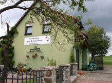 Ferienwohnung Familie Zipser zum Schweizerberg