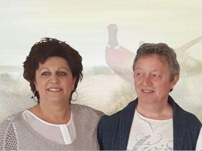 Ihr Gastgeber  Maurice & Rika