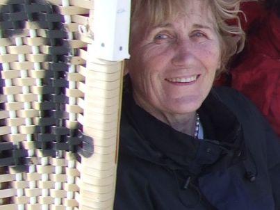 Your host Irmgard Dröge