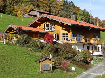 Holiday apartment Epple-Beck