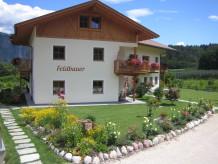 Ferienwohnung Bauernhof Feldbauer - Ferienwohnung St. Hippolyt