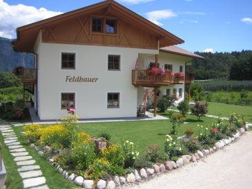 Bauernhof Feldbauer - Ferienwohnung St. Hippolyt
