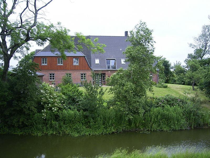 Ferienwohnung Margarethenhof - Nr.  2