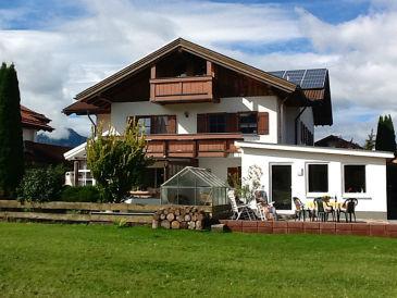 Bungalow Schlossblick