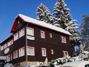 """Ferienwohnung I im """"Haus an der Skiwiese"""""""