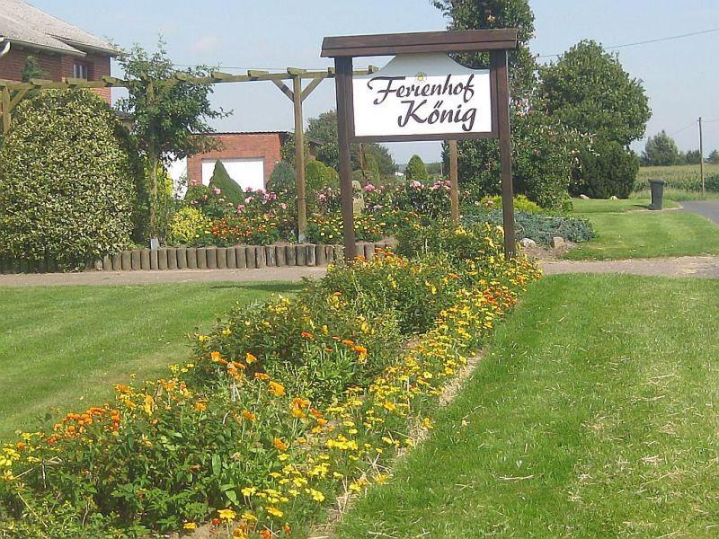 Bauernhof Ferienhof König