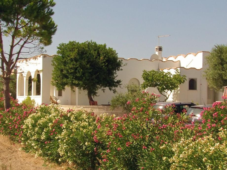 Casa Melina - Sicht von NO