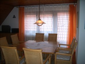 "Holiday apartment ""B""  im Keramik-Haus"
