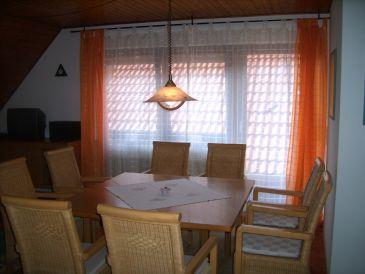"Ferienwohnung ""B""  im Keramik-Haus"