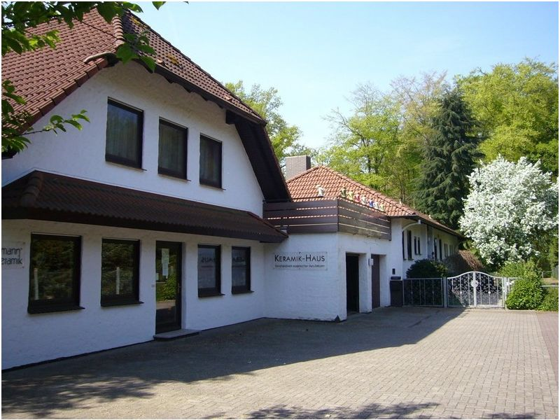 "Holiday apartment ""B"" Hochsitz"
