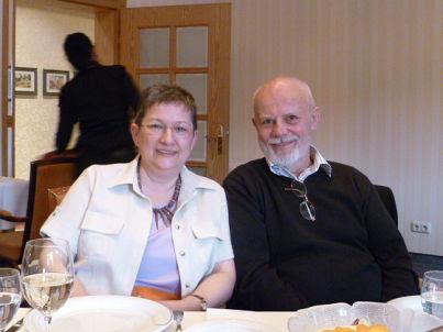 Ihr Gastgeber Lilian & Horst W. Beckmann