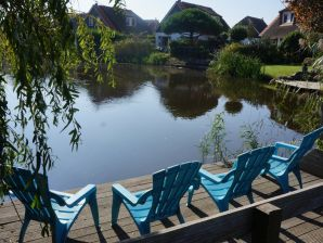 Ferienhaus De Luxe 6P im Villapark De Buitenplaats