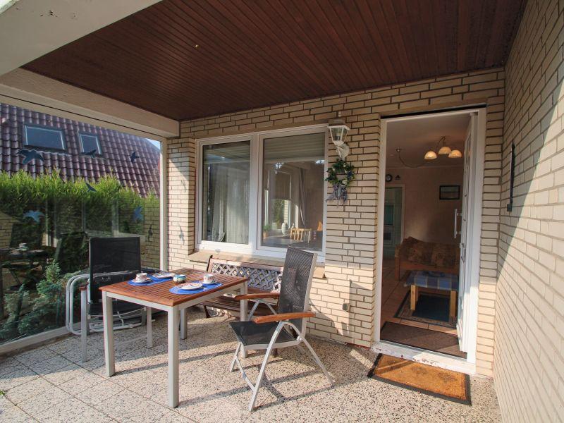 Ferienwohnung Haus Heidhöhn HE02