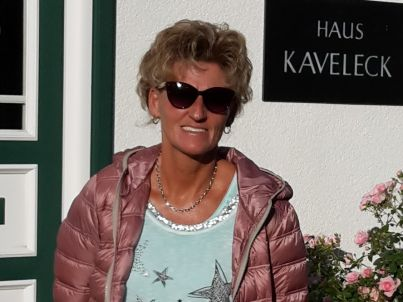Ihr Gastgeber Jutta Wiesmann
