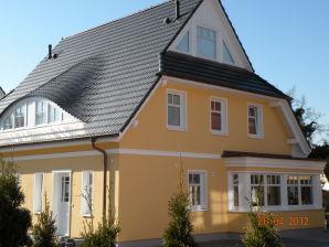 Ferienhaus Müggeneck