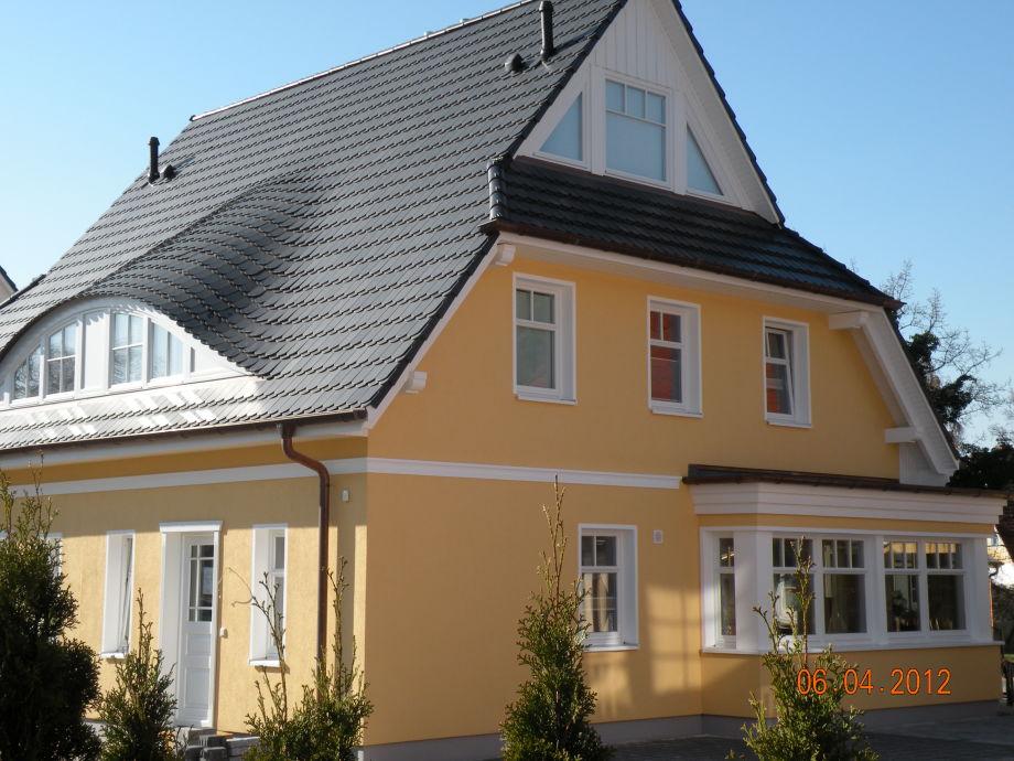 Unser Ferienhaus Müggeneck