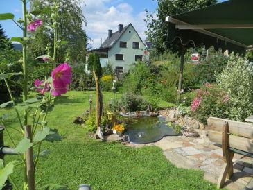 Ferienwohnung am Gebirgsbach