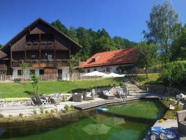 Ferienwohnung Stuberhof